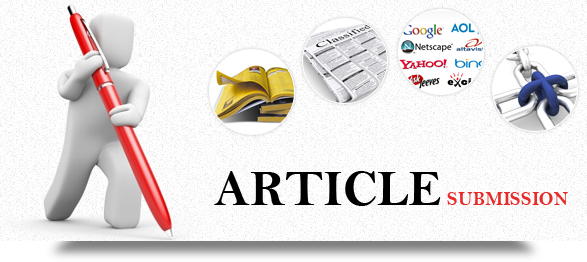 article submission banner